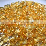 NATURAL CITRINE CABOCHON BEAUTIFUL COLOR AMAZING QUALITY LOT