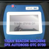 SPX Autoboss OTC D730 professional diagnostic tools with high quality
