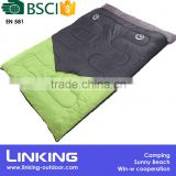 Hot Sell Folding Double Sleeping Bag Liner