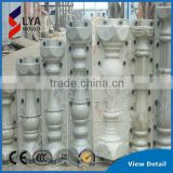 ABS mould for concrete baluster
