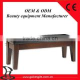 High quality beauty salon waiting chair BD-D301