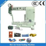 large tents hot air seam sealing machine PVC