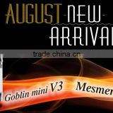 UD new vapor tank Wholesale original Goblin Mini v3 Tank vs goblin mini v2 with velocity deck