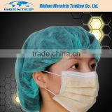 Disposable surgical face mask medical printed from factory directly