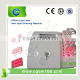 liposcution freezing fat cell slimming machine/ beauty salon equipment / lipo slimming equipment