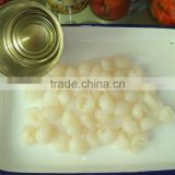 Sweet Canned Longan