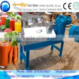 Widely used promgranate juice extracting machine juice orange industrial machine