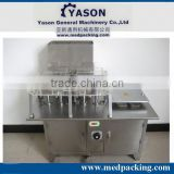 JNG-255 Semi-automatic Capsule Filling Machine Hard Capsule Filling machine
