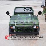 150CC Mini Jeep Willys for Kids