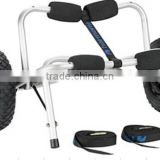 Canoe Kayak Aluminium Fordable Trolley