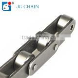 TUV Certified ANSI Standard industrial chain Double Pitch C2062 Roller Conveyor long link chain