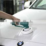 Cordless Car Polisher, Car Cleaning and Waxing Set