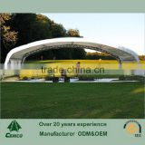 Golf range shelters, Portable Car Parking tent, Outdoor Canopy , Canopy Tent