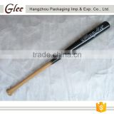 Personalized mini competitive price wood baseball bat