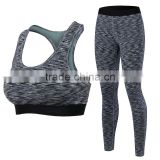 Women's Tracksuit Yoga Set Bra Leggings Sport Suit for Fitness Running Training Wear ladies Sport wear Latest Design Tracksuit