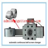 Plastic Extruder Filter Belt