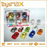 Chenghai Egg toy car , Color Egg Toy for Kids