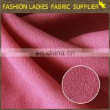 good quality with cheap price,wool dobby chiffon fabric,100% poly solid chiffon fabric for girls