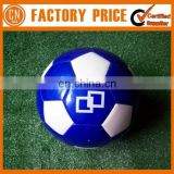 Customized Logo OEM Designed Promotional Soccer Ball