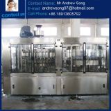 carbonated drink filling machine For gas drink, as coca cola