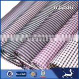 silk or polyester woven tie fabric