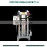Excellent quality sesame olive avocado neem almond oil extraction machine