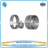Type K needle bearing roller and cage assemblies