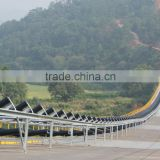 conveyor belt vulcanizing machine used for mining industry
