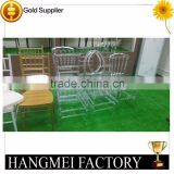 Transparent acrylic chair/China factory acrylic chairs for wedding                                                                         Quality Choice