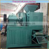 Top quality New Carbon Black Briquette Machine From Tyre Pyrolysis