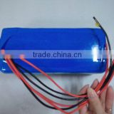 Customized rechargeable a123 lifepo4 battery pack / 12v a123 battery pack