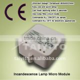 TAIYITO TDXE4401 smart home automation system X10 signal lamp module/dimmer module/light module