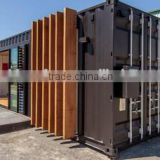 shipping container house steel prefabricated houses                                                                                                         Supplier's Choice