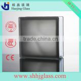 China glass block spacer with CE
