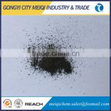 High purity iron powder formula for cutting stainless steel