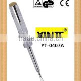 Brass nut long-life neon light ordinary tester with CE Certification