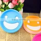 J132 Hot Sell Plastic Soap Dish, SoapBox,Soap Saver for Bath