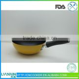 Buy Direct From China Wholesale Woks , hotel fry pan