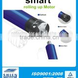 2014 new somfy tubular motor for roller shutter