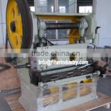 Expanded metal mesh machine (Professtional manufacture)
