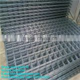 galvanized welded wire mesh (welded after zinc coated ) for middle east market---WMSL006