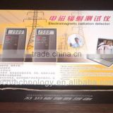 DT-1130 Digital Electromagnetic Radiation Tester with LCD back for Electric Field and Magnetic Field