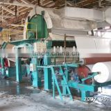 Different Model tissue paper making machine price Toilet Paper Making Tissue Napkin Paper Machine