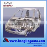 S12-5010010-DY--Body frame assembly - Electrophoresis,Chery auto spare part
