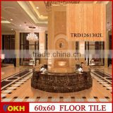 Polished travertine tile, floor tile, porcelain cheap floor tiles