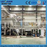 Turn-key project for tissue paper mills/ tissue paper making machine for sale                                                                                                         Supplier's Choice