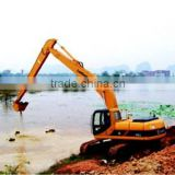 INQUIRY ABOUT 925LL Long Boom Hydraulic Excavator