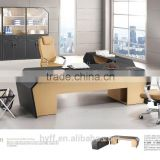sophisticated technology office table home office furniture wood HYD-377                                                                         Quality Choice