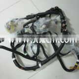 PC200-7 main wiring harness 20Y-06-31611, excavator electrical spare parts