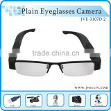 JVE3107D-2 New Full HD glasses camera, 720P HD glasses camera,5MP HD glasses camera,HD glasses camcorder with high quality